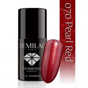 Czerwone Paznokcie Na święta Bożego Narodzenia Kosmetykarnia